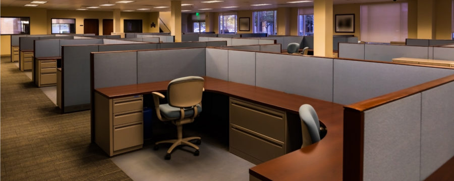 Used Office Cubicles Commerce Office Furniture